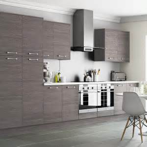 Low Cost Bedroom Furniture woodgrain brown grey kitchen