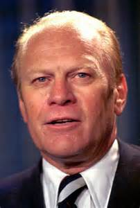 Gerald Ford Former President Gerald Ford Ljworld
