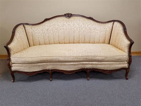 bed settee ebay early 1900 s antique victorian loveseat settee sofa chaise