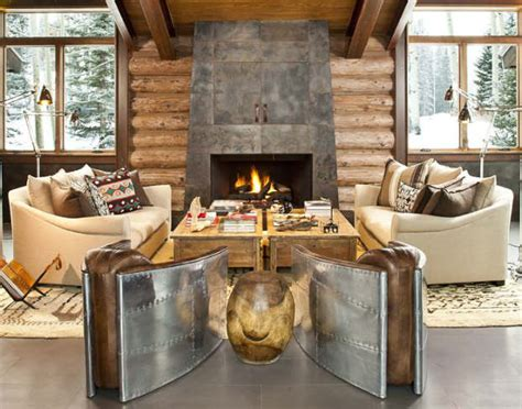 Rustic Home Decorating Ideas Living Room | 40 awesome rustic living room decorating ideas decoholic