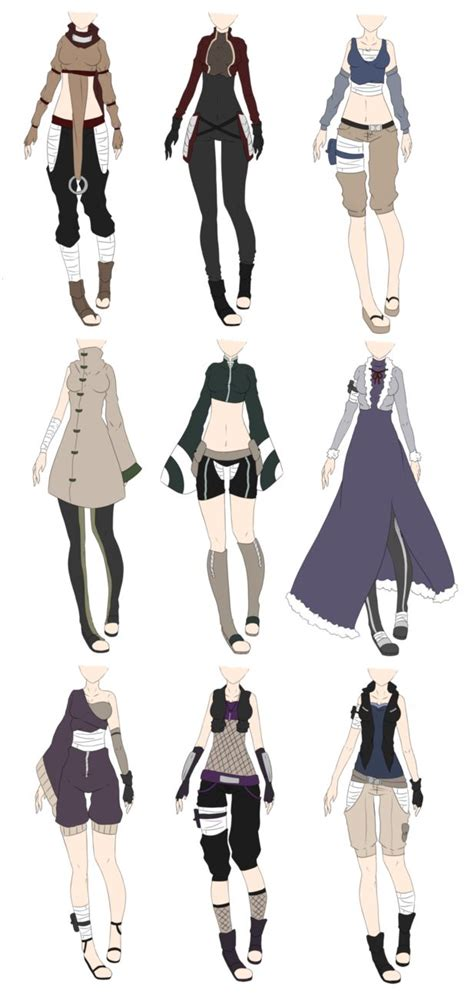 pattern gang clothes 17 best ideas about anime outfits on pinterest fantasy