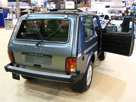 Lada 2014 Price Price Of Lada Niva 2012 Cars News And Prices Of Cars At
