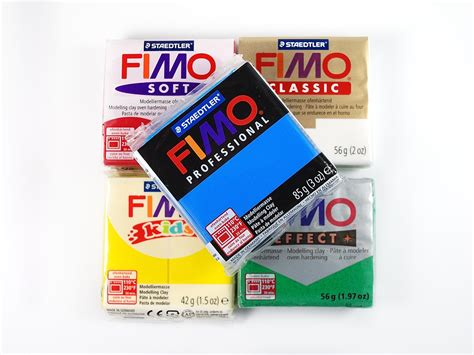 fimo clay sculpey sculpty fimo polymer clay which is it