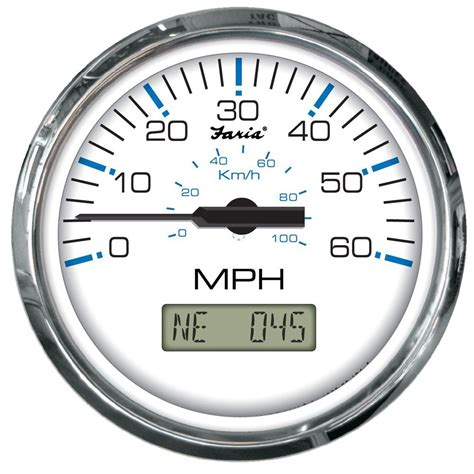gps boat speedometer best boat speedometer 2017 gps and manual pitot gauges