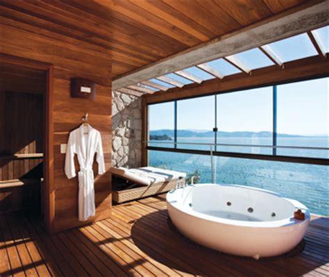 world s biggest bathroom ponta dos ganchos bathroom