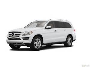 Mercedes 450 Gl Used Mercedes Gl450 For Sale Carmax