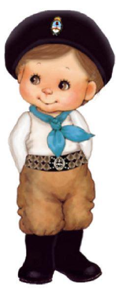 imagenes infantiles de gauchos y paisanas disney on pinterest minnie mouse clip art and laminas