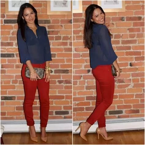 7 ways to wear red shorts this season the idle man what colour tops should i wear with red jeans quora