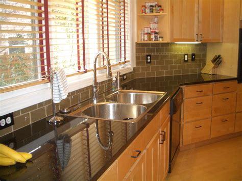 colorful tile backsplash other alternatives besides colored subway tile backsplash for kitchen kitchen ninevids