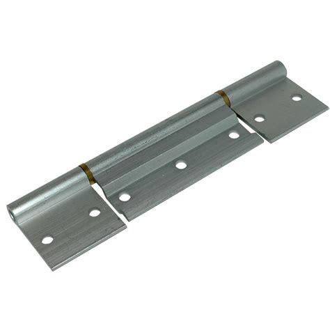 screen door hinge shop barton kramer 5 19 in silver aluminum screen door and