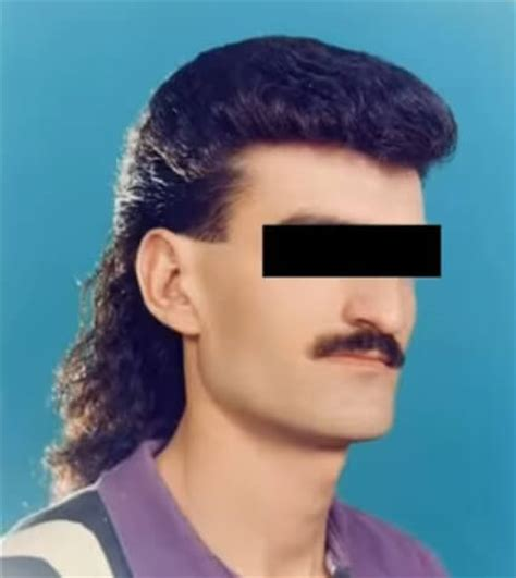 how to comb a mullet male 10 worst men haircuts 2018 avoid these terrible hairstyles