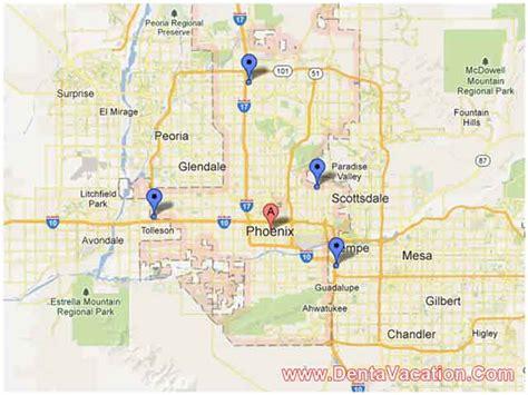Mexico Dentist near Phoenix, Arizona   Dentist in Arizona Mexico Border Area   DentaVacation