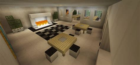 Minecraft Dining Table 1000 Images About Minecraft On Modern Minecraft Houses Minecraft Modern And Modern