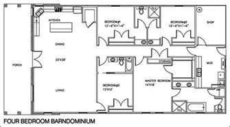 easy floor plan easy barndominium floor plans cad pro