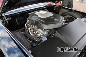 500 Horsepower Cadillac 1960 Custom Cadillac 8 5 Cans Laid Out Caddy