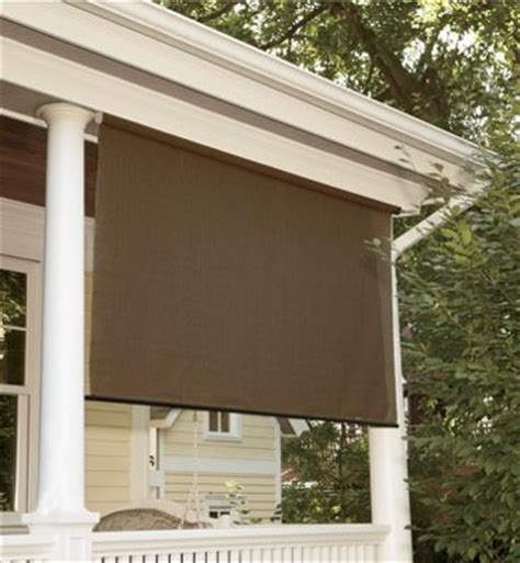 Uv Blocking Blinds Heat And Uv Blocking Indoor Outdoor Sun Shades From