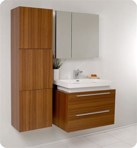 Floating Bathroom Cabinets with Floating Bathroom Vanities Contemporary Bathroom Vanities And Sink Consoles New York By