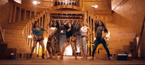 work from home gif fifthharmony construction gifs
