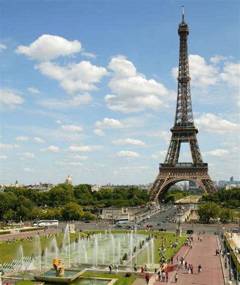 Wann Wurde Der Eiffelturm Er 246 Ffnet 24 Fakten Die Sie