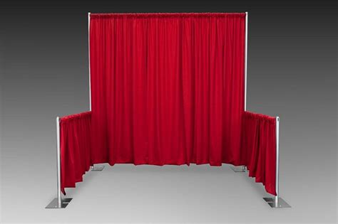 trade show drapes and pipes rk pipe and drapes trade show booth design rkyvonne s blog