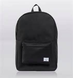 Spacious Computer Desk Herschel Supply Co Classic Backpack Black Rushfaster
