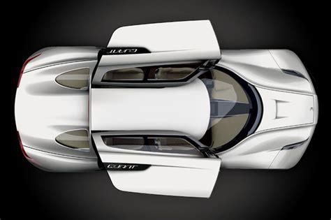 koenigsegg quant f koenigsegg quant concept carspyshots