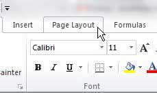 remove page layout lines excel how to remove gridlines from view in excel 2010 solve