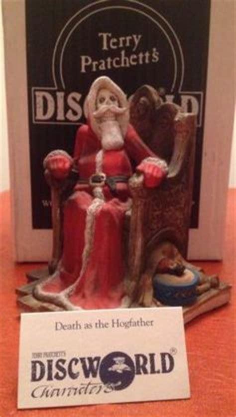 by terry pratchett hogfather 1000 images about clarecraft terry pratchett s discworld