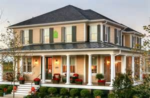 Wrap Around Front Porch Front Porch Ideas To Add More Aesthetic Appeal To Your