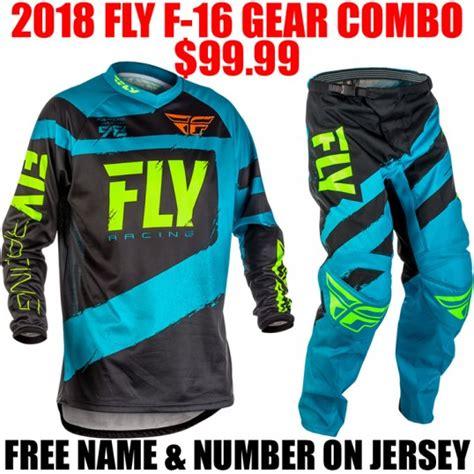 personalized motocross gear pro style mx custom motocross gear