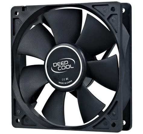 Deepcool Dc Fan Xfan120 marque xfan