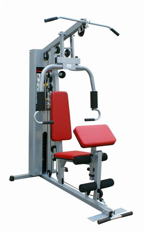 amazing brand single station home sports fitness