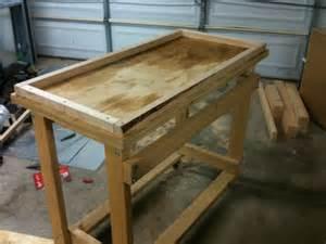 how to build a sandblasting cabinet smecca