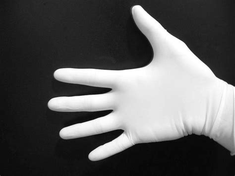 Black And White Gloves use of white gloves in archives and libraries chewing