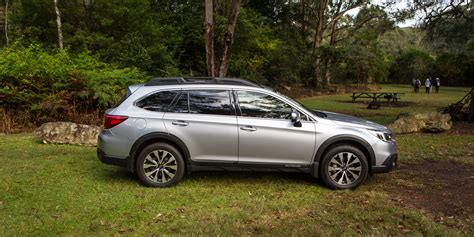 2016 subaru outback review 2016 subaru outback 2 5i premium review caradvice