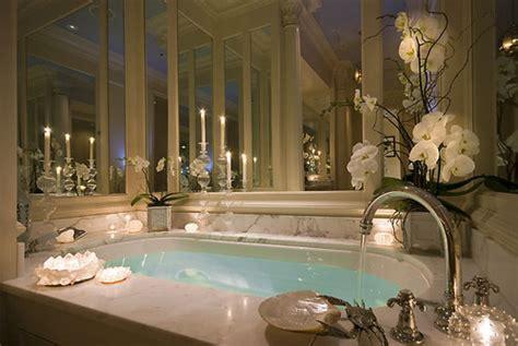 beautiful bath bath bathroom beautiful candles image 747877 on
