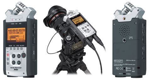 Zoom H4nsp Recorder zoom recorder comparison which zoom is best for you bazaar