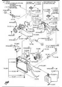 mazda b2500 engine thermostat replacement mazda free