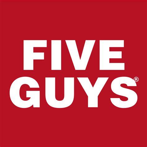 five guys five guys arrive enfin en