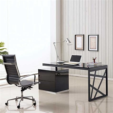 Guides To Buy Modern Office Desk For Home Office Midcityeast Modern Contemporary Home Office Desk