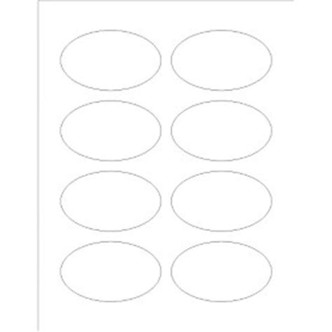 label template 8 per sheet templates oval labels 8 per sheet adobe indesign avery