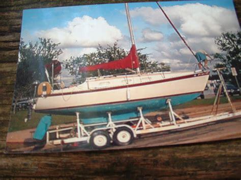 sailboats keels chrysler swing keel shoal keel 26ft lake hefner