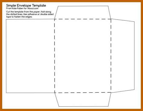 Greeting Card Envelope Size Template by 7 8 5 215 7 Envelopes Template Resumesheets