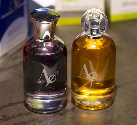 Loving The Absolutemente Absinthe by La Treizi 232 Me Note Homme Aa Absolument Absinthe Cologne A