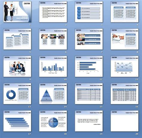 Premium Lobby Suits Powerpoint Template Background In The Best Powerpoint Templates