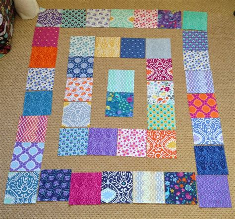 Quilt Packs by Sew Me Charm Pack Quilt