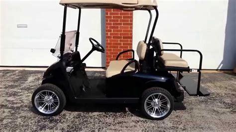 14 golf cart wheels 2011 ezgo rxv gas golf cart 13hp kawasaki new black