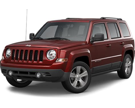 jeep patriot 2017 white 2017 jeep patriot