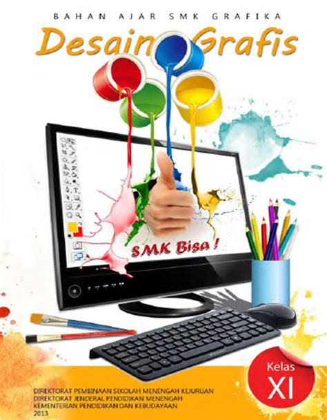 desain grafis sma blog ilmu matematika buku desain grafis kelas 11