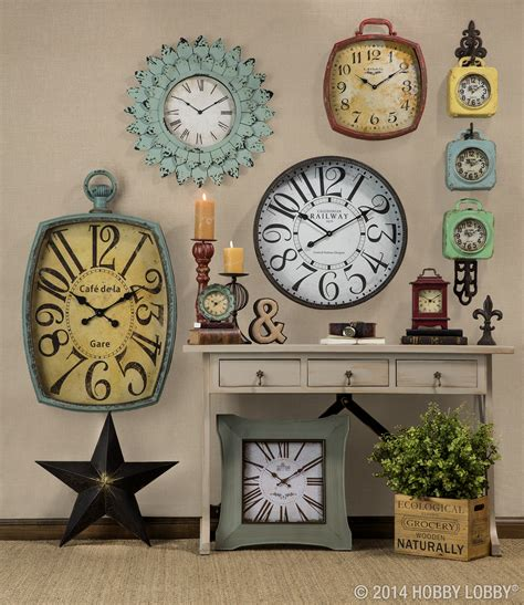 home decor clocks large wall clock decorating ideas